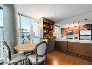 "Photo 9: 804 2770 SOPHIA Street in Vancouver: Mount Pleasant VE Condo for sale in ""STELLA"" (Vancouver East)  : MLS®# V1102664"