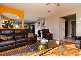 Photo 11: 8211 NECHAKO Drive in Delta: Nordel House for sale (N. Delta)  : MLS®# F1431630