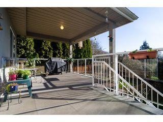 Photo 20: 8211 NECHAKO Drive in Delta: Nordel House for sale (N. Delta)  : MLS®# F1431630