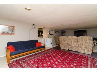 Photo 16: 8211 NECHAKO Drive in Delta: Nordel House for sale (N. Delta)  : MLS®# F1431630