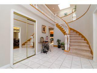 Photo 2: 8211 NECHAKO Drive in Delta: Nordel House for sale (N. Delta)  : MLS®# F1431630