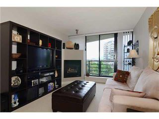 "Photo 2: 406 124 W 1ST Street in North Vancouver: Lower Lonsdale Condo for sale in ""THE Q"" : MLS®# V1103979"