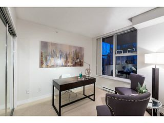 "Photo 9: 310 1450 W 6TH Avenue in Vancouver: Fairview VW Condo for sale in ""VERONA OF PORTICO"" (Vancouver West)  : MLS®# V1107418"