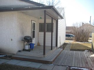 Photo 16: 693 Martin Avenue in WINNIPEG: East Kildonan Residential for sale (North East Winnipeg)  : MLS®# 1507835