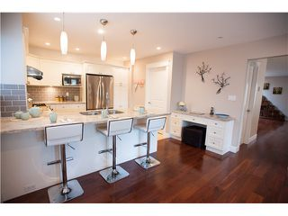 Photo 4: 617 THURSTON Terrace in Port Moody: North Shore Pt Moody House for sale : MLS®# V1116599