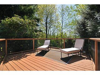 Photo 20: 617 THURSTON Terrace in Port Moody: North Shore Pt Moody House for sale : MLS®# V1116599