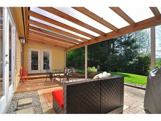 Photo 18: 617 THURSTON Terrace in Port Moody: North Shore Pt Moody House for sale : MLS®# V1116599
