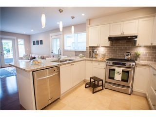 Photo 5: 617 THURSTON Terrace in Port Moody: North Shore Pt Moody House for sale : MLS®# V1116599
