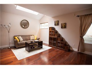 Photo 9: 617 THURSTON Terrace in Port Moody: North Shore Pt Moody House for sale : MLS®# V1116599