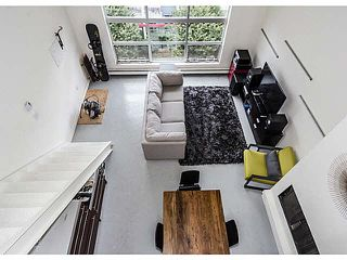 "Photo 6: 402 272 E 4TH Avenue in Vancouver: Mount Pleasant VE Condo for sale in ""THE MECCA"" (Vancouver East)  : MLS®# V1119565"