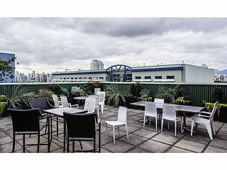 "Photo 18: 402 272 E 4TH Avenue in Vancouver: Mount Pleasant VE Condo for sale in ""THE MECCA"" (Vancouver East)  : MLS®# V1119565"