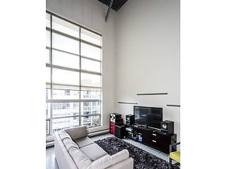 "Photo 3: 402 272 E 4TH Avenue in Vancouver: Mount Pleasant VE Condo for sale in ""THE MECCA"" (Vancouver East)  : MLS®# V1119565"