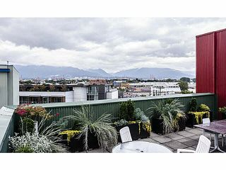 "Photo 17: 402 272 E 4TH Avenue in Vancouver: Mount Pleasant VE Condo for sale in ""THE MECCA"" (Vancouver East)  : MLS®# V1119565"