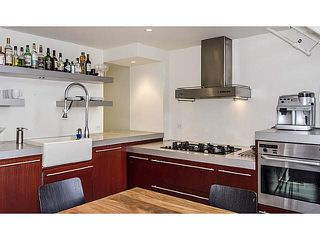 "Photo 15: 402 272 E 4TH Avenue in Vancouver: Mount Pleasant VE Condo for sale in ""THE MECCA"" (Vancouver East)  : MLS®# V1119565"