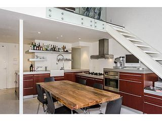"Photo 14: 402 272 E 4TH Avenue in Vancouver: Mount Pleasant VE Condo for sale in ""THE MECCA"" (Vancouver East)  : MLS®# V1119565"