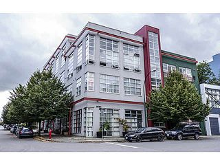 "Photo 20: 402 272 E 4TH Avenue in Vancouver: Mount Pleasant VE Condo for sale in ""THE MECCA"" (Vancouver East)  : MLS®# V1119565"