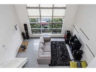 "Photo 4: 402 272 E 4TH Avenue in Vancouver: Mount Pleasant VE Condo for sale in ""THE MECCA"" (Vancouver East)  : MLS®# V1119565"