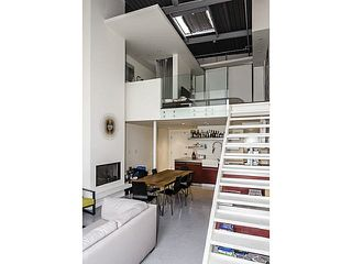 "Photo 1: 402 272 E 4TH Avenue in Vancouver: Mount Pleasant VE Condo for sale in ""THE MECCA"" (Vancouver East)  : MLS®# V1119565"