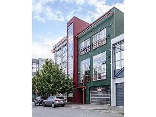 "Photo 19: 402 272 E 4TH Avenue in Vancouver: Mount Pleasant VE Condo for sale in ""THE MECCA"" (Vancouver East)  : MLS®# V1119565"