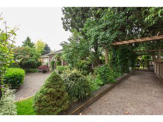 Photo 18: 922 FIFTH Street in New Westminster: GlenBrooke North House for sale : MLS®# V1126642