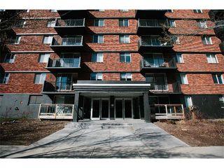 Main Photo: 202 1236 15 Avenue SW in Calgary: Connaught Condo for sale : MLS®# C4017211