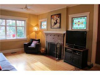 Photo 3: 707 11TH Ave E in Vancouver East: Mount Pleasant VE Home for sale ()  : MLS®# V920461