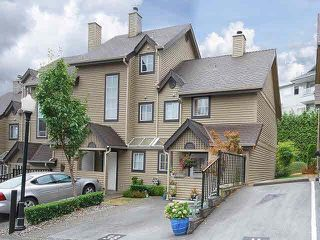 "Photo 18: 38 2736 ATLIN Place in Coquitlam: Coquitlam East Townhouse for sale in ""CEDAR GREEN ESTATES"" : MLS®# V1137675"