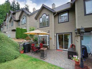 "Photo 10: 38 2736 ATLIN Place in Coquitlam: Coquitlam East Townhouse for sale in ""CEDAR GREEN ESTATES"" : MLS®# V1137675"