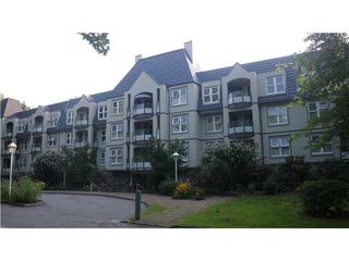 "Main Photo: 118 99 BEGIN Street in Coquitlam: Maillardville Condo for sale in ""LE CHATEAU"" : MLS®# V1137709"