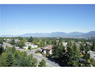 "Photo 19: 1203 4567 HAZEL Street in Burnaby: Forest Glen BS Condo for sale in ""MONARCH"" (Burnaby South)  : MLS®# V1138156"