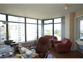 "Photo 4: 1203 4567 HAZEL Street in Burnaby: Forest Glen BS Condo for sale in ""MONARCH"" (Burnaby South)  : MLS®# V1138156"