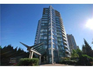 "Photo 1: 1203 4567 HAZEL Street in Burnaby: Forest Glen BS Condo for sale in ""MONARCH"" (Burnaby South)  : MLS®# V1138156"