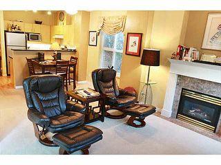 Photo 5: Coquitlam Condo For Sale: 113-552 Smith