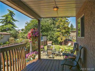 Photo 16: 512 Gore St in VICTORIA: Es Old Esquimalt House for sale (Esquimalt)  : MLS®# 712426