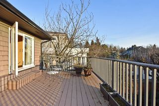 Photo 19: 2038 W 54TH Avenue in Vancouver: S.W. Marine House for sale (Vancouver West)  : MLS®# R2025856