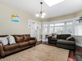 Photo 4: 2085 W 45TH Avenue in Vancouver: Kerrisdale House for sale (Vancouver West)  : MLS®# R2029525