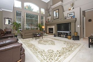 Photo 4: 26 BALSAM Place in Port Moody: Heritage Woods PM House for sale : MLS®# R2039963