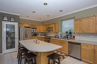 Photo 5: 26 BALSAM Place in Port Moody: Heritage Woods PM House for sale : MLS®# R2039963