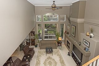 Photo 8: 26 BALSAM Place in Port Moody: Heritage Woods PM House for sale : MLS®# R2039963