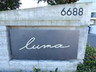 "Photo 16: 1702 6688 ARCOLA Street in Burnaby: Highgate Condo for sale in ""LUMA BY POLYGON"" (Burnaby South)  : MLS®# R2052254"