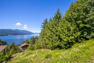 Photo 5: LT 37 DEERHORN DRIVE in Sechelt: Sechelt District Land for sale (Sunshine Coast)  : MLS®# R2062439