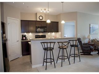 Photo 6: 221 1 Crystal Green Lane: Okotoks Condo for sale : MLS®# C4063698
