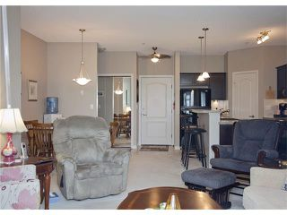 Photo 15: 221 1 Crystal Green Lane: Okotoks Condo for sale : MLS®# C4063698