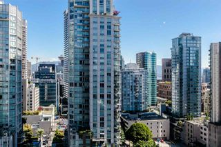 "Photo 16: 2303 969 RICHARDS Street in Vancouver: Downtown VW Condo for sale in ""Mondrian"" (Vancouver West)  : MLS®# R2067728"
