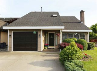 Photo 1: 6320 DAKOTA Drive in Richmond: Woodwards House for sale : MLS®# R2070669