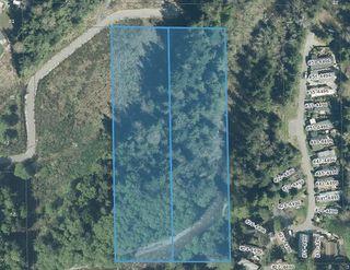 Main Photo: LT 27 & 28 GUNCLUB Road in Sechelt: Sechelt District Home for sale (Sunshine Coast)  : MLS®# R2076083