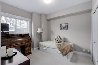 "Photo 14: 35 838 ROYAL Avenue in New Westminster: Downtown NW Townhouse for sale in ""BRICKSTONE WALK II"" : MLS®# R2077794"