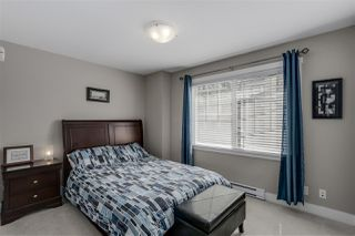 "Photo 9: 35 838 ROYAL Avenue in New Westminster: Downtown NW Townhouse for sale in ""BRICKSTONE WALK II"" : MLS®# R2077794"