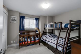 "Photo 11: 35 838 ROYAL Avenue in New Westminster: Downtown NW Townhouse for sale in ""BRICKSTONE WALK II"" : MLS®# R2077794"