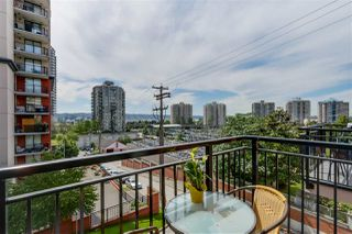 "Photo 4: 35 838 ROYAL Avenue in New Westminster: Downtown NW Townhouse for sale in ""BRICKSTONE WALK II"" : MLS®# R2077794"
